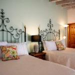 Paul Gauguin bedroom