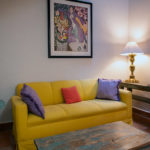 Henri Matisse sitting room