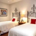 Henri Matisse second bedroom